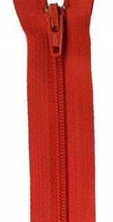 14 inch Zipper - 324 Sunset