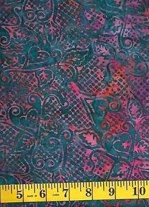 Batik Textiles - 3751