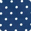 Cozy Cotton Flannel 9255 - 9 Navy