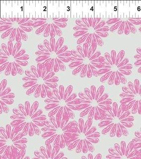 Doodle Blossoms - 7DB-1