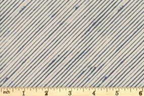Ebb and Flow - 1485 22 Stripe Ocean