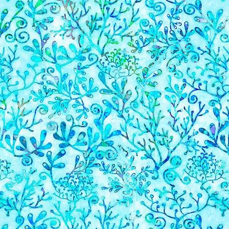 Ocean Paradise Seaweed Aqua