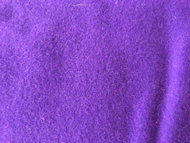 Marcus Wool -Unfelted Purple 2135