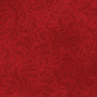 Wide Back Bella Suede - 0237 Red (108)