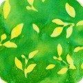 Sunny Day Batik - 17825-7 Green