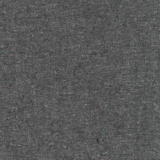 Essex Yarn Dyed - Charcoal 1071