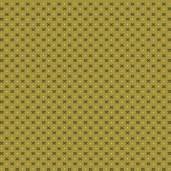 Esther's Heirloom Shirtings - 1601-66