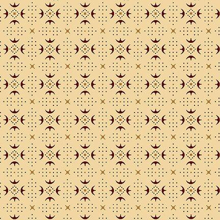 Esther's Heirloom Shirtings - 1603-44