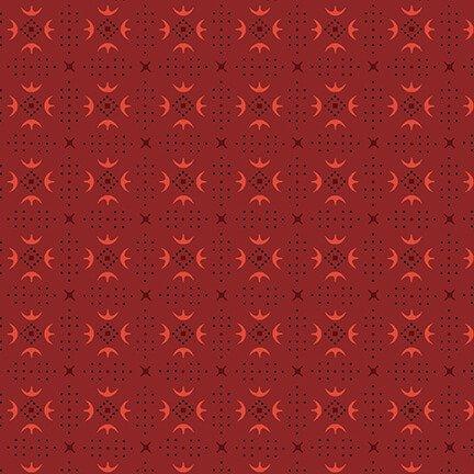 Esther's Heirloom Shirtings - 1603-88