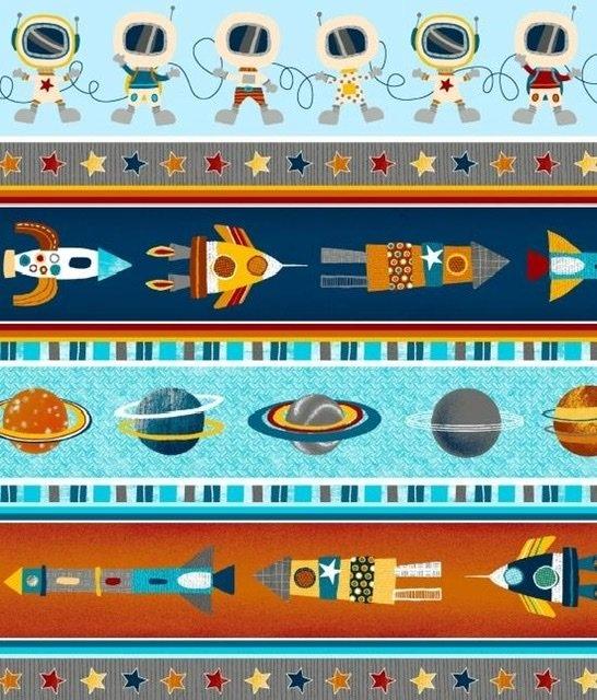 Space Adventure - 3744-1