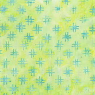 Quilt Essentials - 412Q-3 Spring