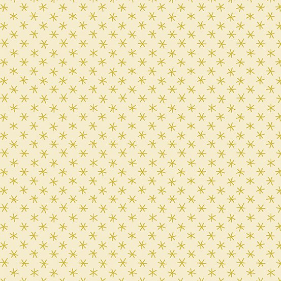 Holiday Shimmer - 9684M Ivory - Star Bright