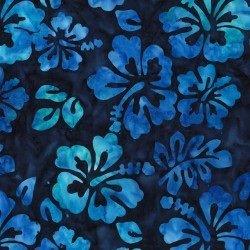 Tropical Batiks - 8511 IndiD