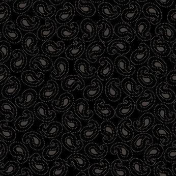 Quilting Illusions - Paisley