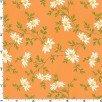Fresh As A Daisy - Orange Mini Daisies 9644 O