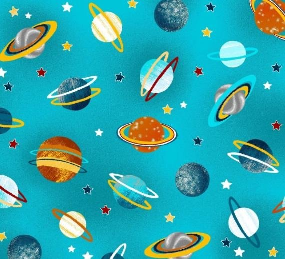 Space Adventure - 3743-16