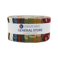 General Store 2.5 Strips