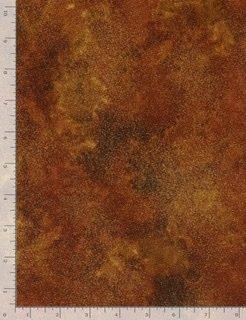 Shimmer Metallic - Rust