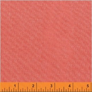 Artisan Cotton - 13 Coral
