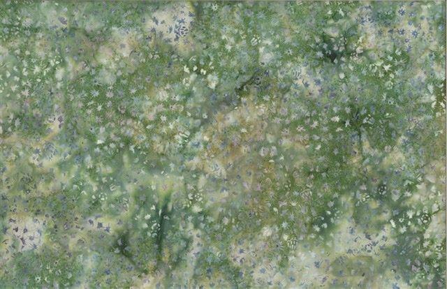 Hoffman Batiks - MR14 170 Meadow