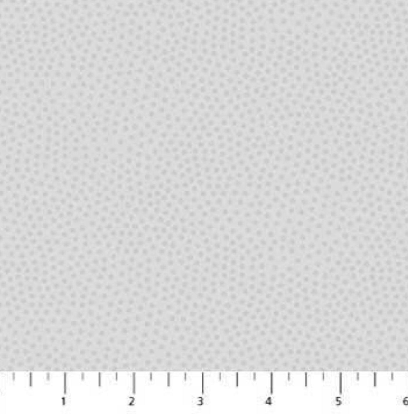 Simply Neutral - Gray Dot