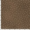 Beautiful Basics Dots - MAS8119-A3 Brown