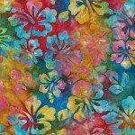 Tropical Batiks - 8511 CalyD