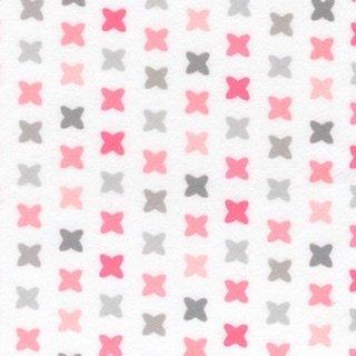 Cozy Cotton Flannel 14761 10 Pink