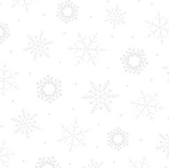 Quilting Illusions - Snowflakes