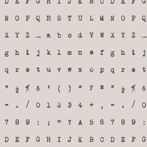 Lower The Volume - Silent Typewriter
