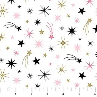 Believe in Magic - Shooting Stars
