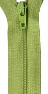 14 inch Zipper - 360 Key Lime Pie