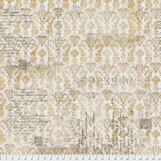 Eclectic Elements-PWTH12 Upholsterers Gold