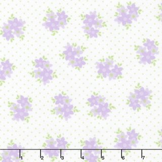 Cozy Cotton Flannel 17653 23 Lavender