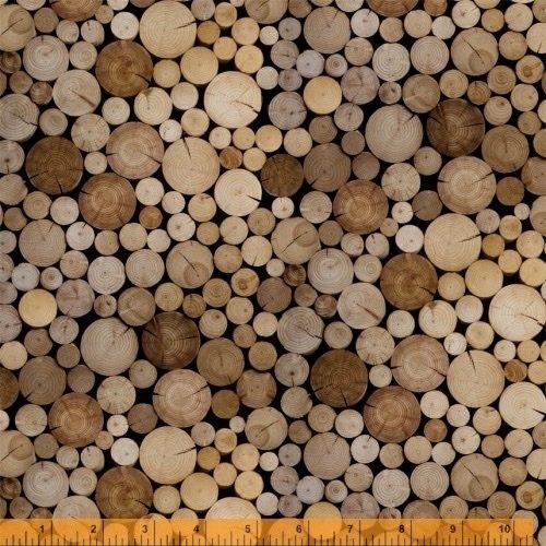 Landscape 2020 Wood Eye