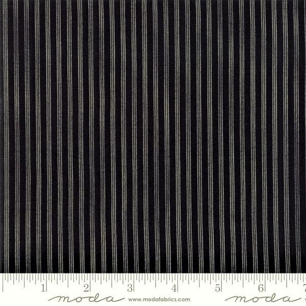 Star Stripe Gatherings - 1269-16 Navy