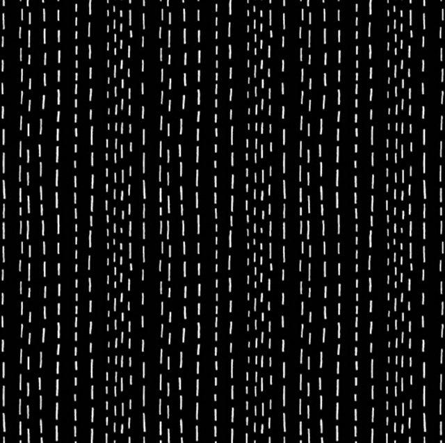 Sew Happy A-9871-K Hand Stitching (black)