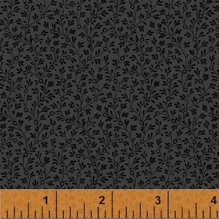 Color Wall - 50652 8 (Black)