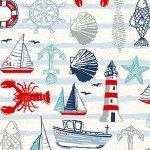Sail Away -2207-Q