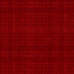 Woolies - 18501 R2 - Red Windowpane