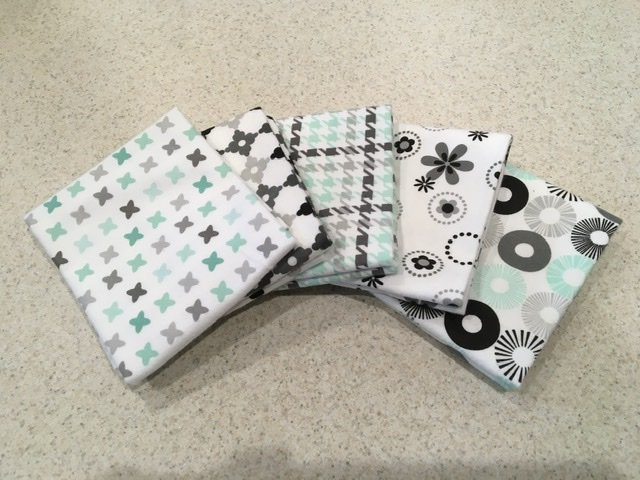Flannel - Five Pack #2