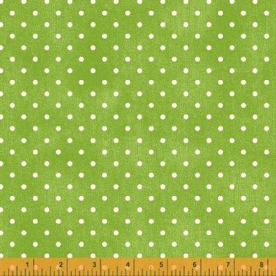 Julia Dots - Green