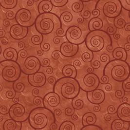 Harmony - T Terracotta
