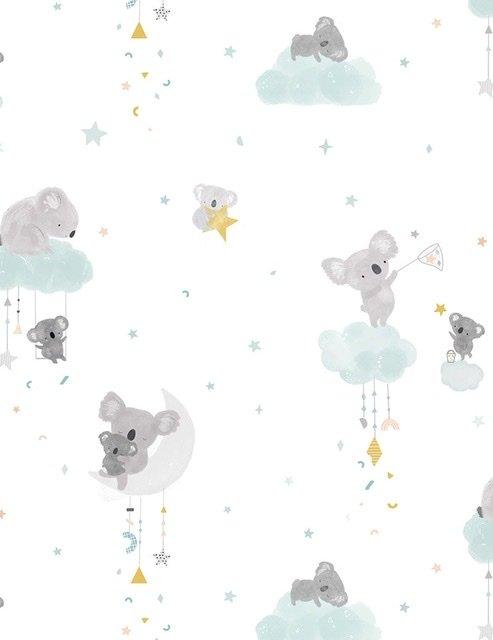 Koala Me Crazy - White Koala