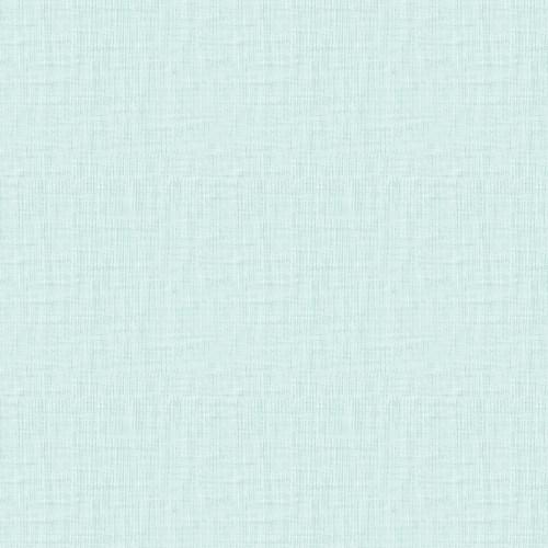 Coastal Wishes - Blue Linen Texture