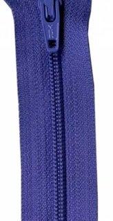14 inch Zipper - 342 Periwinkle