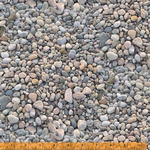 Landscape 2020 On The Rocks