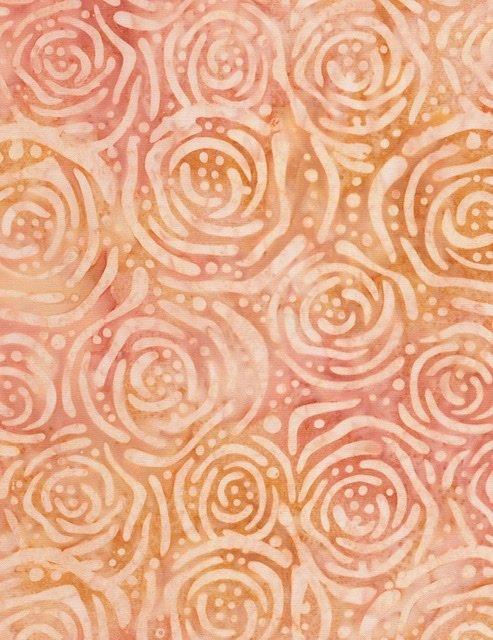 Tonga Posey - 6949 Amber