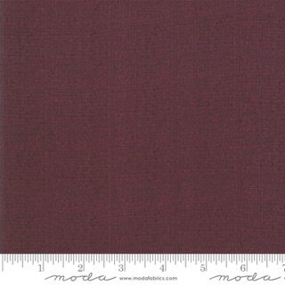 Thatched - 60 Burgundy