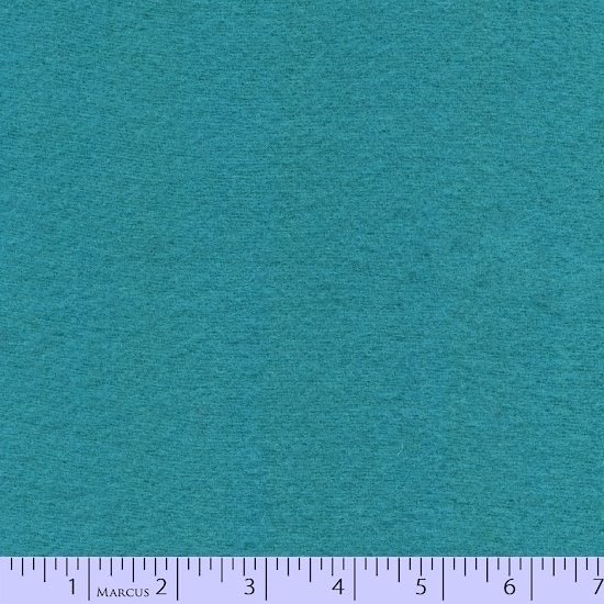 Marcus Wool -Unfelted Turquoise 2121